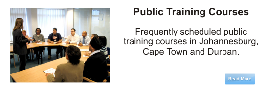 Public Courses